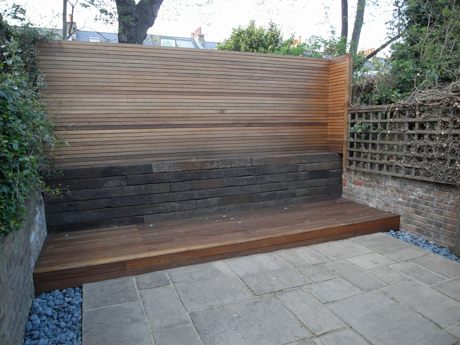 Fencing & Bespoke structures
