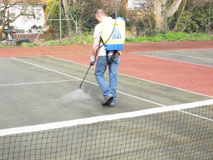 General Garden Services - weed removal